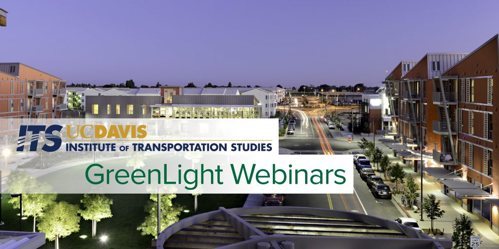 GreenLight Webinars