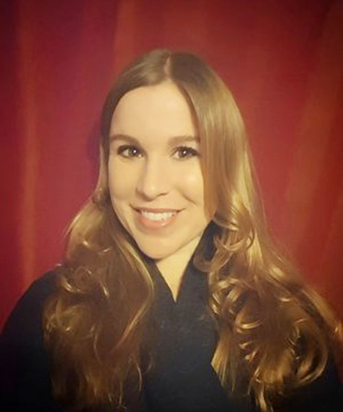 Angela Sanguinetti, Ph.D.