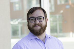 Austin Brown, Ph.D.