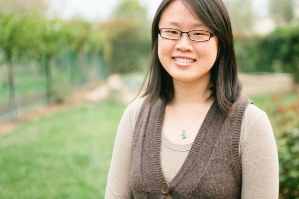Featured Alumni: Brenda Chang