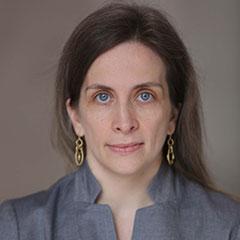Sarah Ladislaw