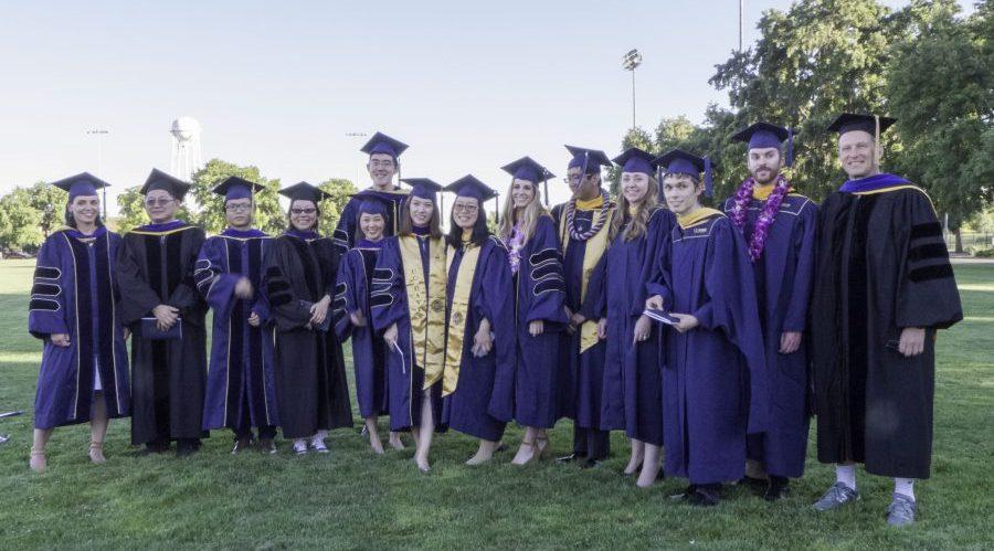 2017 TTP Graduates