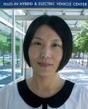 Yan Xing, Ph.D.