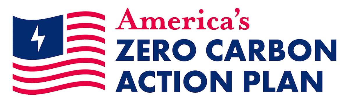America's Zero Carbon Action Plan